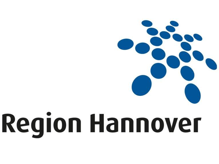 Logo der Region Hannover